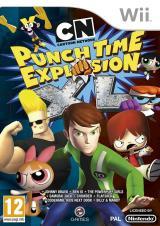 Descargar Cartoon Network Punch Time Explosion XL [MULTI3][PAL][VIMTO] por Torrent